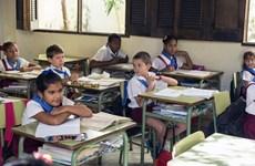 Escuela santiaguera de Amistad Cuba – Vietnam, otro símbolo de solidaridad