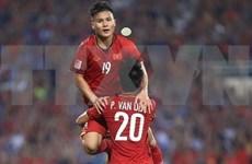 Vietnam es uno de los equipos que darán sorpresa en Copa Asiática, según capitán de Iraq