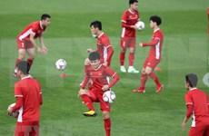 FIFA reconoce racha invicta más larga en el mundo del equipo de fútbol vietnamita