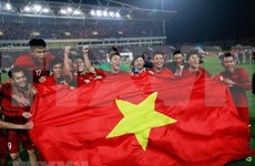 Copa Asiática 2019: Entrenador de selección vietnamita confía en un buen partido ante Iraq