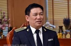 Vietnam y Laos incrementan cooperación en auditoría