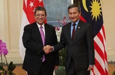 Singapur y Malasia acuerdan medidas para aliviar las tensiones aéreas y marítimas