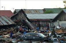 Indonesia duplica presupuesto para la prevención de desastres naturales