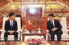 Hanoi aspira a recibir apoyo japonés en tratamiento de residuos