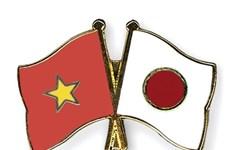 Vietnam y Japón comprometidos a incrementar cooperación ambiental