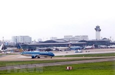 Aerolíneas vietnamitas incrementan vuelos en ocasión de Tet