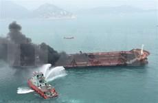 Hallan cadáver de marinero vietnamita desaparecido en Hongkong (China)