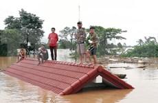 Laos destina fondo millonario para reparación de infraestructura