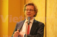 Nuevas perspectivas de cooperación en las relaciones Vietnam – Suecia