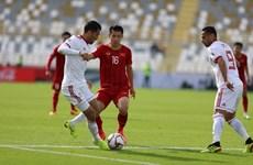Vietnam pierde 2 a 0 ante Irán en Copa Asiática 2019