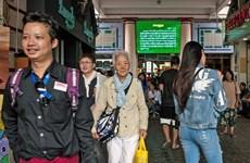 Países sudesteasiáticos, destinos más favoritos para turistas internacionales en Asia