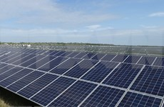 Vietnam promueve uso de energía solar