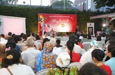 Vietnamitas en Argentina celebran fiesta del Año Nuevo Lunar 2019