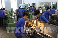 Vietnam planea elevar tasa de trabajadores capacitados al 62 por ciento