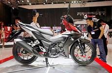 Reportan en Vietnam record de ventas de motocicletas en 2018