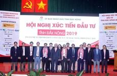 Premier insta a provincia de Dak Nong a aprovechar potencial de la agricultura