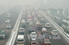 Busca Tailandia disminuir la contaminación del aire en Bangkok