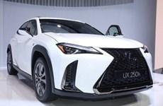 Compraron vietnamitas casi 290 mil automóviles en 2018