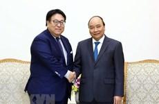 Vietnam facilita a actividades de empresas japonesas, afirma premier