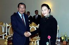 Agradece premier camboyano a Vietnam por su ayuda