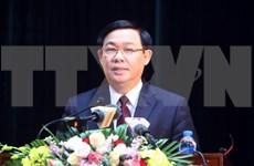 Perfecciona Vietnam plan para elevar la eficiencia en la atracción de inversión foránea