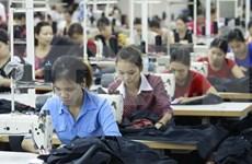 Brinda Acuerdo Transpacífico enormes oportunidades para empresas textiles vietnamitas