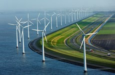 Asistirá Alemania a Vietnam para el desarrollo de energía sostenible