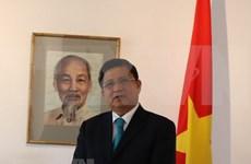 Destacan fortalecemiento de los nexos interparlamentarios entre Vietnam y Japón