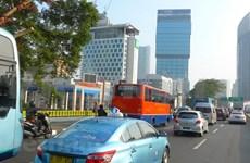 Sufre Indonesia mayor déficit comercial en la historia