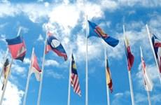 Debaten cancilleres de la ASEAN importantes asuntos regionales