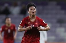 Vietnam gana 2-0 a Yemen y mantiene esperanza a los octavos de final de Copa Asiática