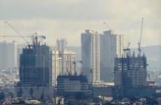 Mantiene Filipinas alto crecimiento económico en dos años consecutivos