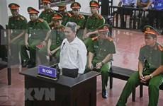 Reducen en Vietnam sanción a acusado de acciones opositoras
