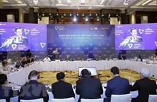 Foro Económico de Vietnam abarca asunto de seguridad energética