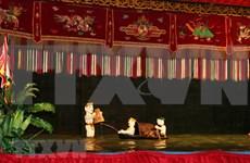 Llegarán marionetas acuáticas de Vietnam a festival de artes en la India