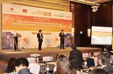 Analizan en Vietnam orientaciones para el desarrollo de economía digital en Industria 4.0