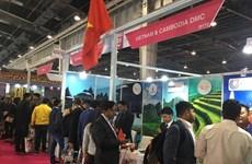 Participa Vietnam en la mayor feria surasiática de turismo en la India