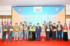 Concluye Foro de Turismo de la ASEAN en Vietnam