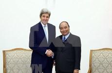 Prioriza Vietnam desarrollo de energías renovables, afirma Premier