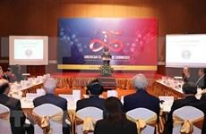 Impulsan Vietnam y Estados Unidos la cooperación económica