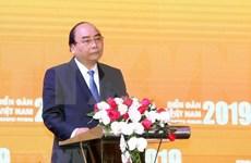 Desarollo sostenible es condición vital para el rápido crecimiento del país, afirma Premier vietnamita