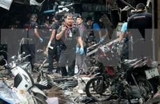 Tailandia: siete agentes de seguridad heridos tras atentados con bombas