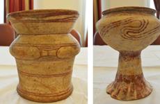 Devolvió Estados Unidos a Tailandia 47 reliquias históricas