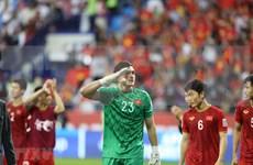 Sacudida la prensa internacional por victoria de la selección de fútbol de Vietnam