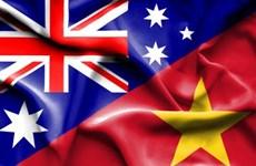 Celebran encuentro en Ciudad Ho Chi Minh por aniversario 231 del Día Nacional de Australia