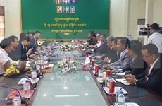 Realizan misiones diplomáticas vietnamitas en el exterior actividades con motivo del Tet