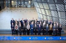 Acuerdan la ASEAN y la UE elevar sus nexos a nivel de asociación estratégica
