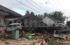 Terremoto sacude provincia indonesia de Sumbawa