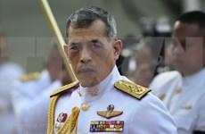 Emite Tailandia decreto real sobre elecciones generales