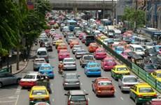 Crece cerca del nueve por ciento la venta de autos en Tailandia